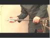 видео монтаж муфты холодной усадки