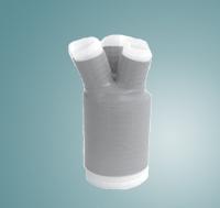 Перчатки холодной усадки из силикона