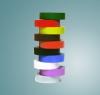 Цветная изоляционная лента Scotch 35