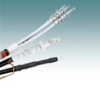 Концевые муфты для трехжильного кабеля