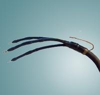 Концевые кабельные муфты для гибкого кабеля с резиновой изоляцией (КГЭ)