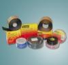 Комплект лент 3М 3105 для ремонта и соединения гибких экранированных силовых кабелей с резиновой изоляцией напряжением 6 кВ