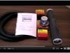 Соединительная муфта 3М 3121 для кабеля КГ, КГН.
